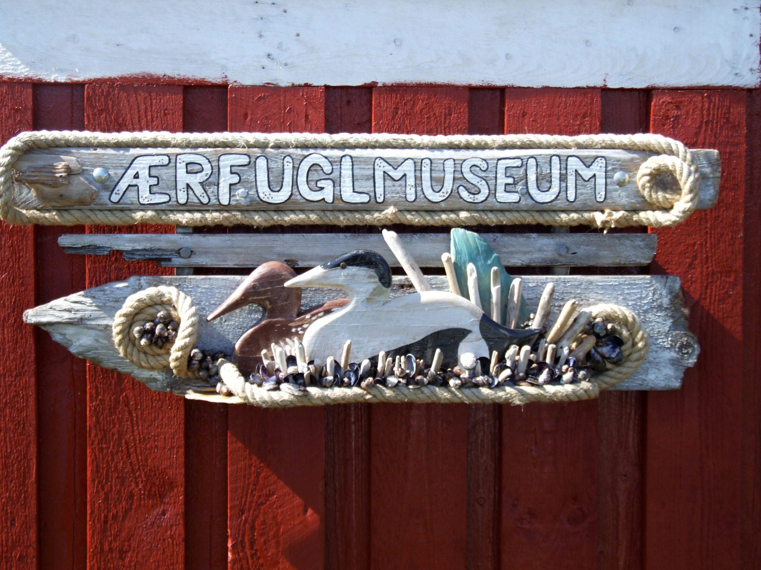 Ærfuglmuseum